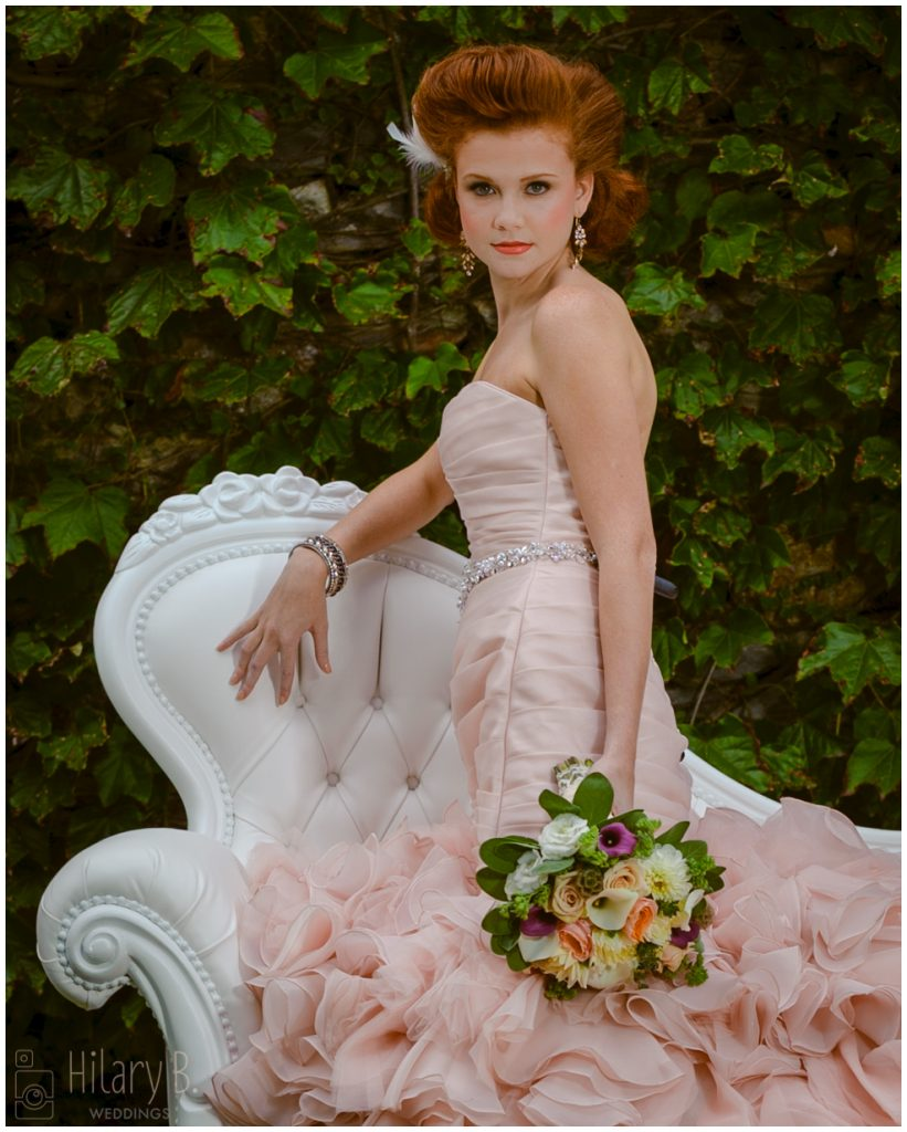 Lynda Williams Beauty Bridal