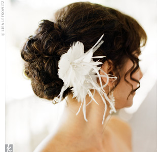 Lynda Williams Beauty Bride