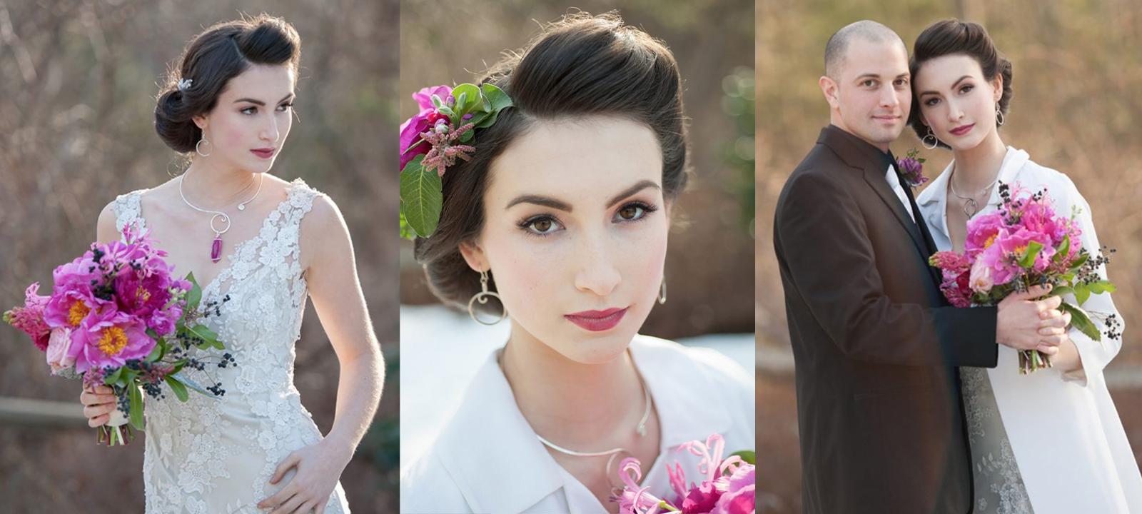 Lynda Williams Beauty Wedding Hair and Makeup Rhode Island